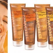 Tannymax Brown Lotion